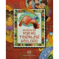Çocuklar İçin Kur'an Terimleri Sözlüğü