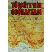 Türkiye'nin Coğrafyası