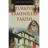 Türkiye Ermenileri Tarihi