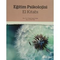Eğitim Psikolojisi El Kitabı