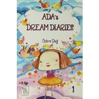 Ada's Dream Diaries (5 Takım Kitap)