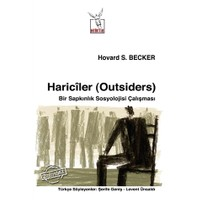 Hariciler (Outsiders)