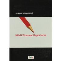Hileli Finansal Raporlama