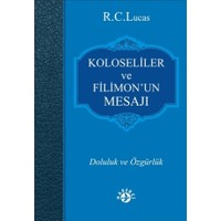 Koloseliler ve Filimon'un Mesajı
