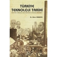 Türkiye Teknoloji Tarihi
