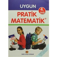 4. Sınıf Pratik Matematik