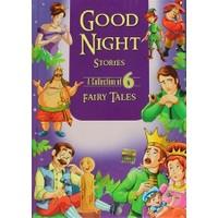 Fairy Tales 6 : Good Nıght Storıes
