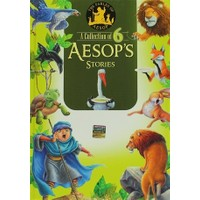 Aesop's Stories 6