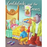 Goldilocks and The There Bears