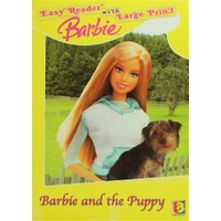 Barbie and the Puppy