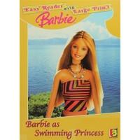 Barbie as Swimming Princess
