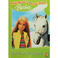 Barbie on the Ranch