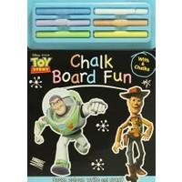 Disney Pixar Toy Story - Chalk Board Fun