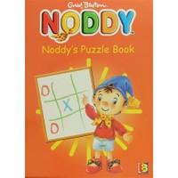 Noddy's Puzzle Book