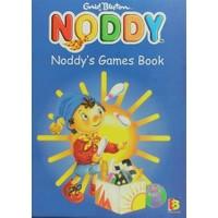 Noddy's Games Book