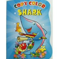 Copy Color Shark