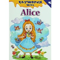 Keywords With 4 : Alice
