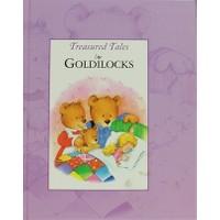 Treasured Tales : Goldılocks