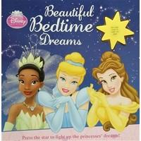 Disney Princess : Beautiful Bedtime Dreams