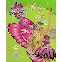 Barbie Mariposa: Dot to Dot