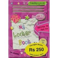 My Locker Book