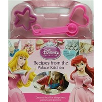 Recipes from the Palace Kitchen