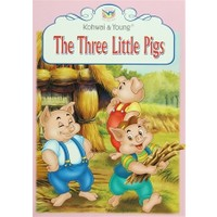 Fairy Tales Series : The Three Little Pigs