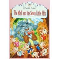 Fairy Tales Series : The Wolf and The Seven Little Kids