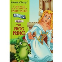 The Frog Prince Level 2 - Book 3