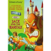 Jack and The Beanstalk ( Book 4 / Level 2 )