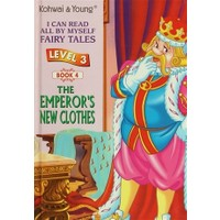 The Emperor's New Clothes Level 3 - Book 4