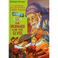 The Shoemaker and The Elves Level 2 - Book 5