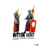 Hittin 1187 - Serfiraziya Heri Mezin ya Selaheddin