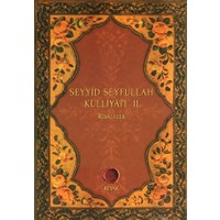 Seyyid Seyfullah Külliyatı 2