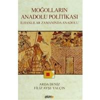 Moğolların Anadolu Politikası