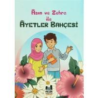 Asım ve Zehra ile Ayetler Bahçesi