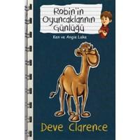 Robin'in Oyuncaklarının Günlüğü - Deve Clarence