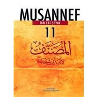 Musannef Cilt: 11