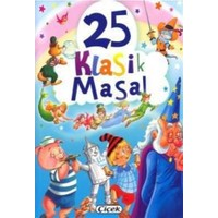 25 Klasik Masal