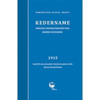 Kedername - Osmanlı İmparatorluğu'nda Ermeni Soykırımı