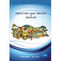 Türkiye'nin Tarım Yöreleri ve Bölgeleri