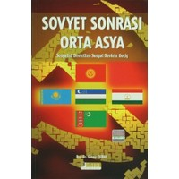 Sovyet Sonrası Orta Asya
