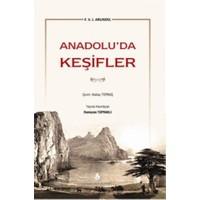 Anadolu'da Keşifler