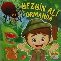 Gezgin Ali Ormanda