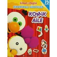 Limon ile Zeytin - Komik Aile