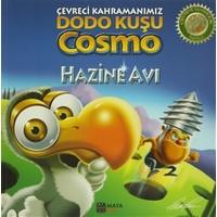 Çevreci Kahramanımız Dodo Kuşu Cosmo: Hazine Avı