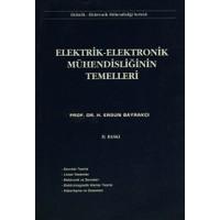 Elektrik - Elektronik Mühendisliğinin Temelleri