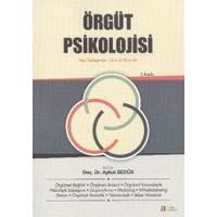 Örgüt Psikolojisi