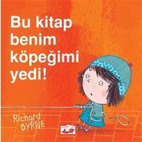 Bu Kitap Benim Köpeğimi Yedi! - Richard Byrne