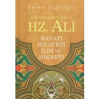 Hz. Ali - İlim Beldesinin Kapısı